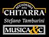 MarcoBaracchino_AccademiaChitarra_logo